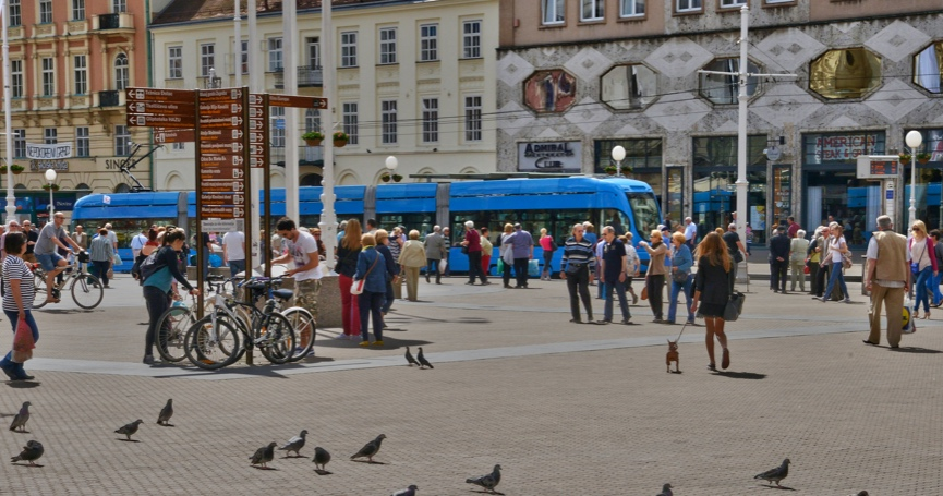 DOBRE VIJESTI ZA HRVATSKO GOSPODARSTVO: HNB očekuje rast BDP-a od 5,9 posto