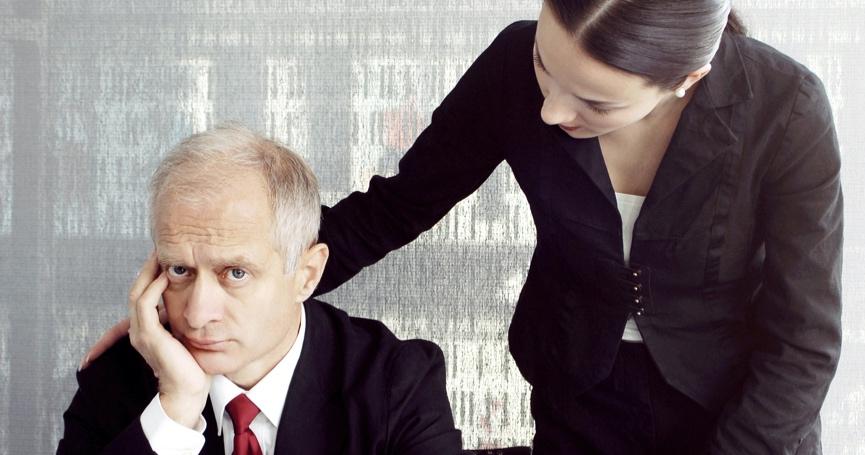 Što kad stvarno u potpunosti mrzite svoj posao?