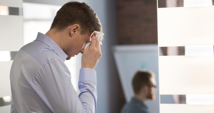 Ovo su baš najgore pogreške koje možete napraviti u zadnjem krugu razgovora za posao