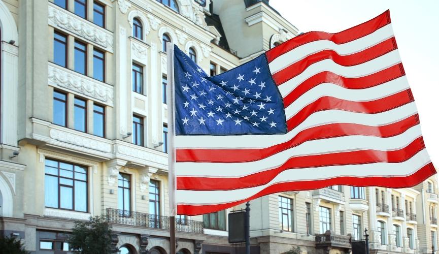 Američko veleposlanstvo zapošljava: godišnja primanja do 212.240 kuna - potrebna srednja stručna sprema