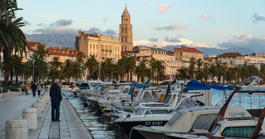 Splitsko-dalmatinska županija ima najveći broj nezaposlenih u Hrvatskoj