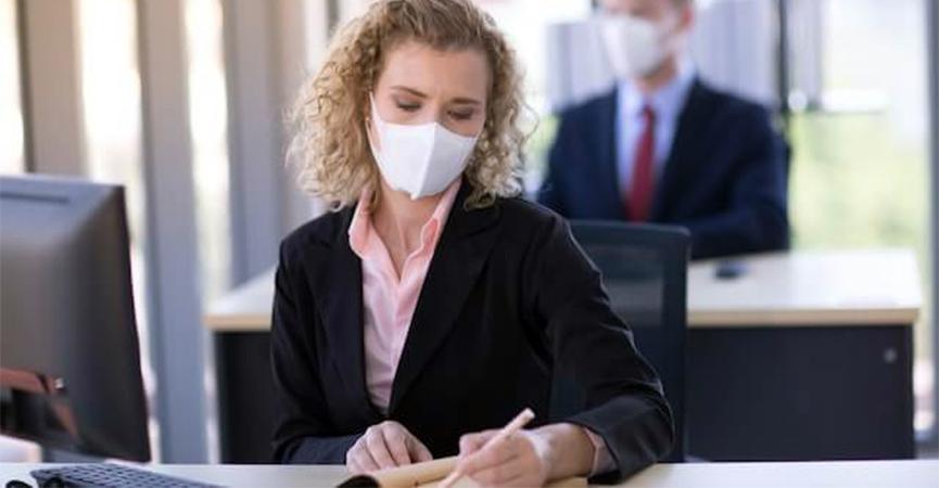 Pandemija koronavirusa utjecala na pregaranje velikog broja zaposlenih