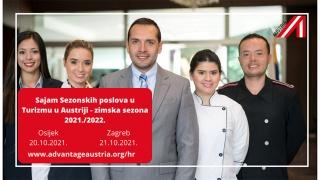 Austrijska zimska sezona nezamisliva bez hrvatskih radnika