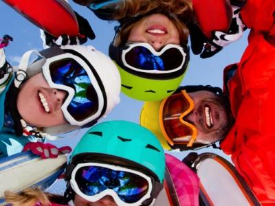 10 lekcija skijanja, koje se mogu primijeniti u životu
