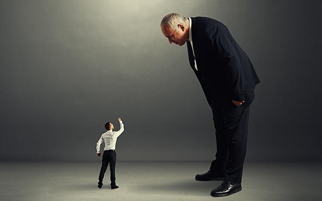 Šefe ne ometajte svoje izglede za uspjeh!