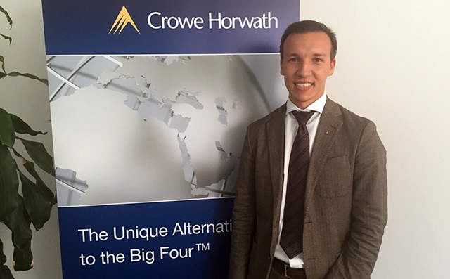 Crowe Horwath Secondment iskustvo