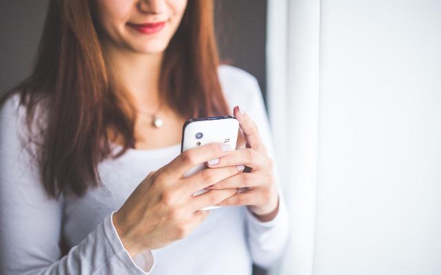 Aplikacija koja potiče žene da se manje ispričavaju