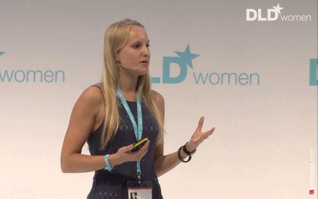 Osnivačica startupa Bellabeat na listi najutjecajnijih osoba mlađih od 30 godina