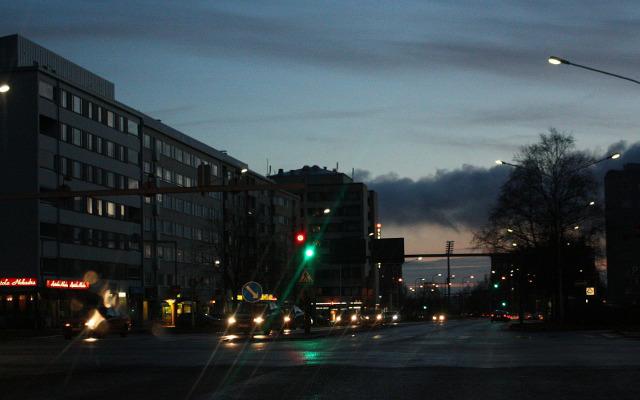 Finska u teškom ekonomskom stanju