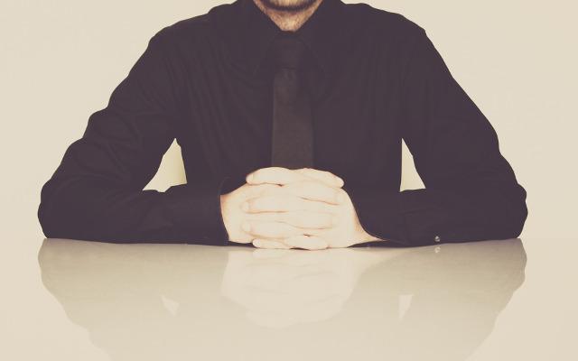 Što geste rukama otkrivaju na razgovoru za posao?