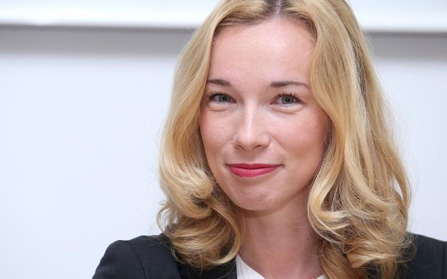 Renata Suša je nova potpredsjednica Europske zajednice željeznica