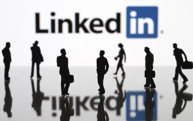 Sredite LinkedIn profil!