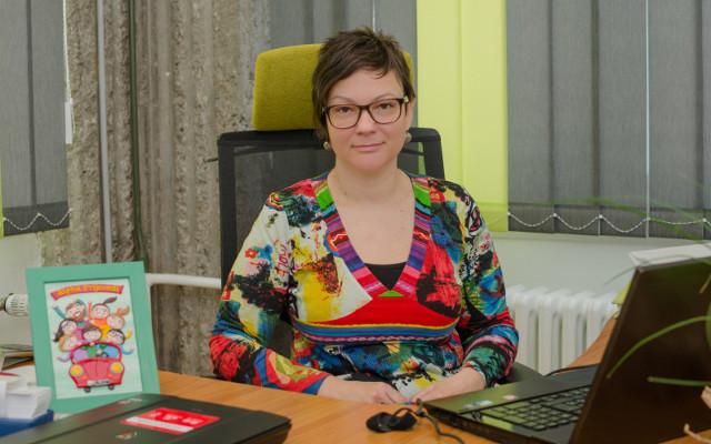 Aleksandra Mokrović u svoje Alpha prijevode ugradila 18 godina truda