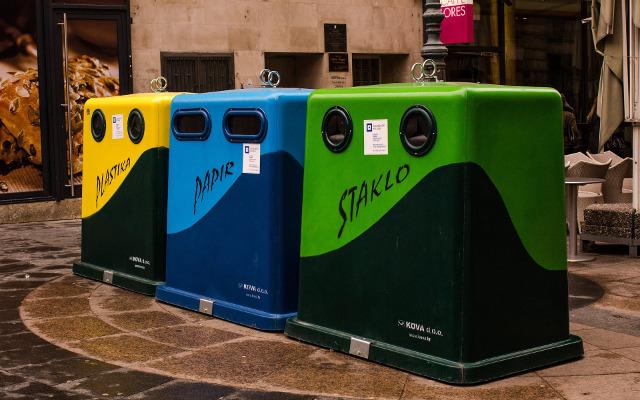 Ministar planira zaposliti tisuće u reciklaži, sortirnicama…