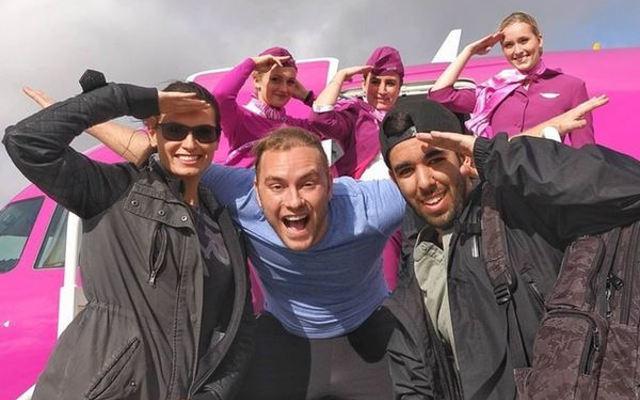 Aviokompanija traži osobe koje bi besplatno putovale svijetom