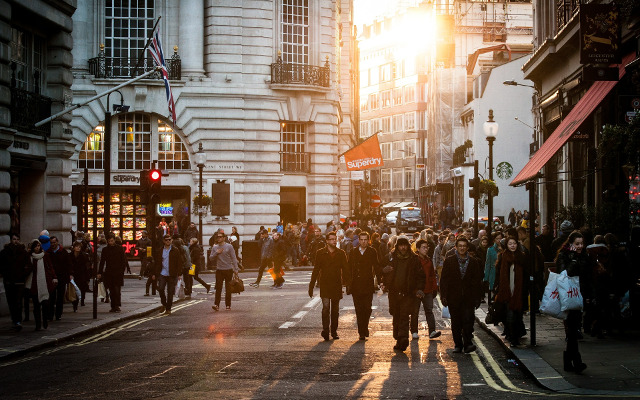 EU dosegnula najnižu stopu nezaposlenosti