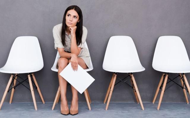 Ako ste jedina žena među kandidatima, nećete dobiti posao