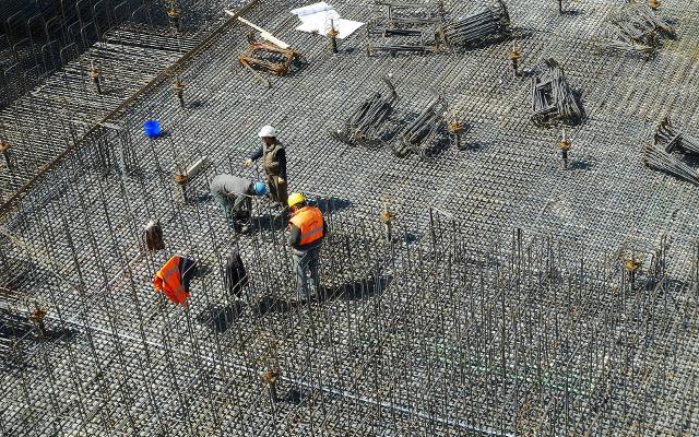 Građevinski sektor prvi put zabilježio rast zaposlenih!