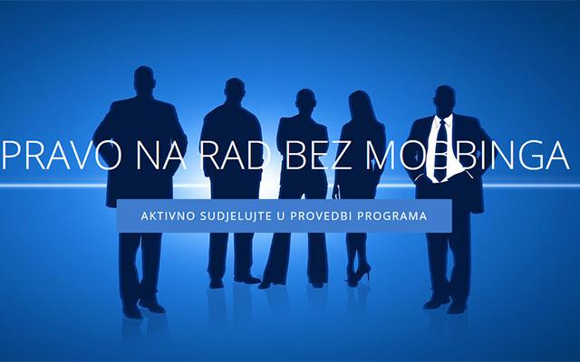 Objavljen Priručnik o diskriminaciji i mobbingu na radnom mjestu