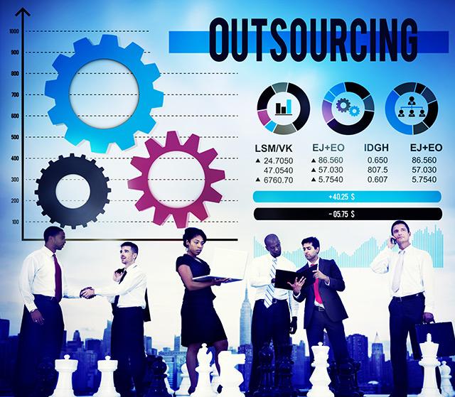 Sve veća potražnja za outsourcingom