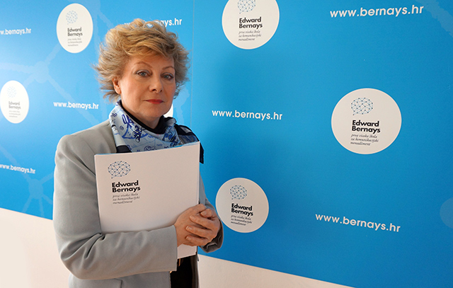 Dr. sc. Romana Lekić nova je pomoćnica dekana na Edward Bernaysu