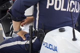 Ako ste ikad željeli biti policajka / policajac, sad je trenutak!