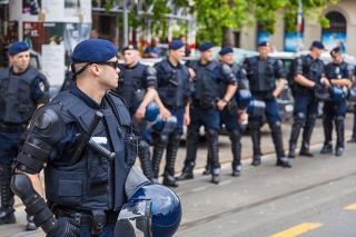 MUP povećava plaću za 7655 policajaca, nikome manje od 5.000 kuna