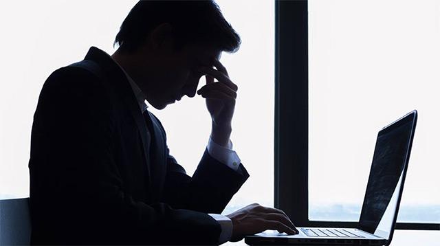 8 znakova da vam je tvrtka pod stresom