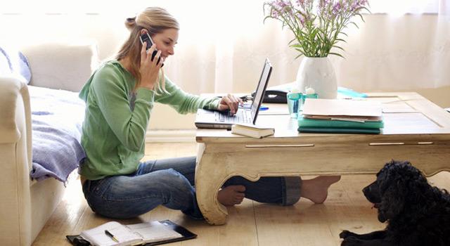 Istraživanje: Rad od kuće