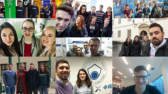 Studenti 11 hrvatskih fakulteta zajedno organiziraju najveće STEM događanje godine