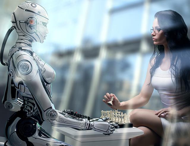 Umjetna inteligencija stvorila je nova zanimanja i nova radna mjesta