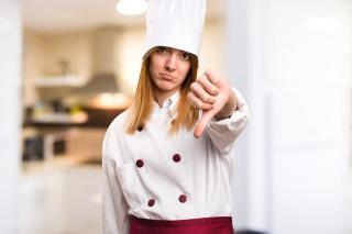 Vlasnici restorana u Ninu i na Krku isplatili joj novac, a da nije ni primirisala u kuhinju