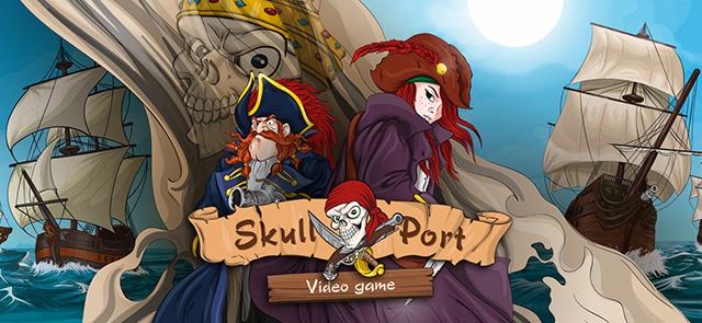Hrvatska društvena igra o piratima postaje i video igra