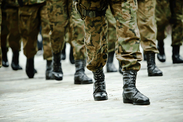Ministarstvo obrane RH zapošljava 234 vojnika i mornara u vojnu službu