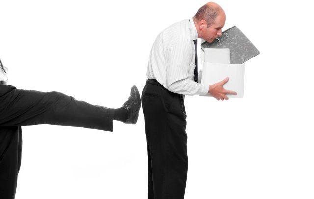 Šef vam želi dati izvanredan otkaz? Ovo su vaša prava
