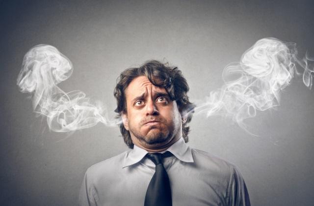 Stres na radnom mjestu