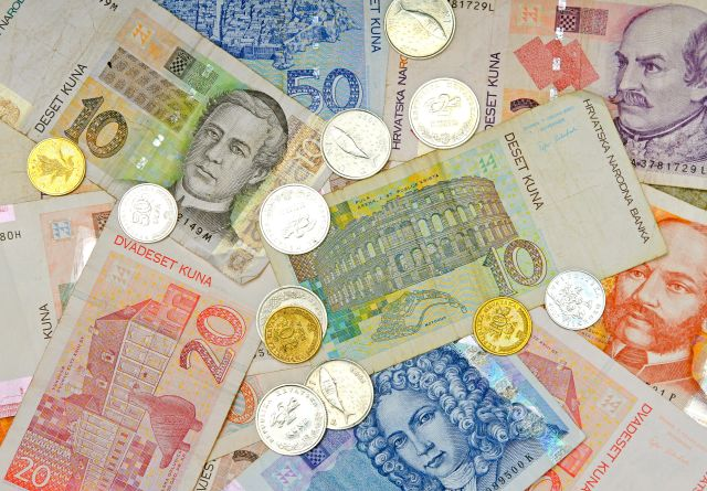 Prosječna zagrebačka neto plaća 7.199 kuna: U ovoj  djelatnosti ona se penje na 11.210 kuna