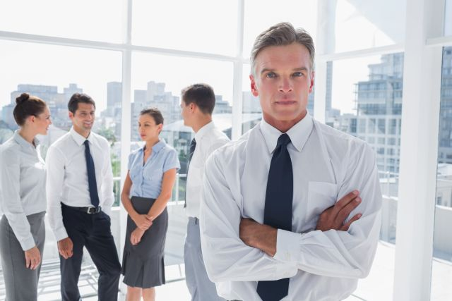 Kakav treba biti moderni šef