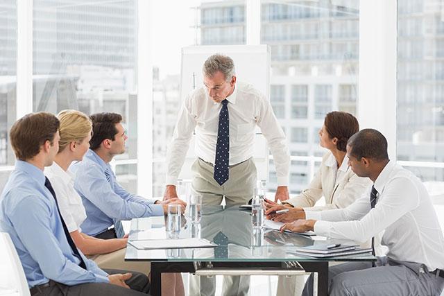 Moć managera nad djelatnicima