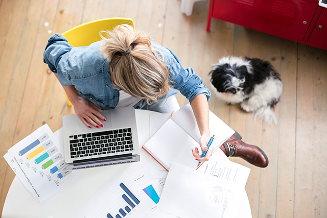 Povećanje interesa poslodavaca za fleksibilnim oblicima rada, predvodnici Ina, RBA i ENT