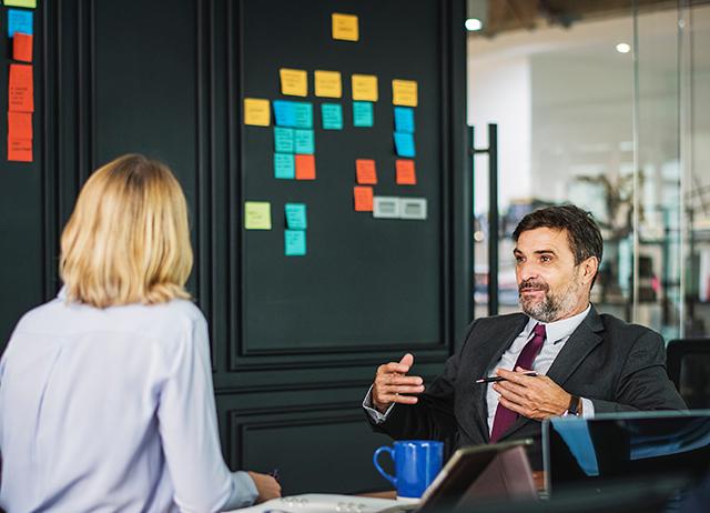 Strateško planiranje – put do uspjeha