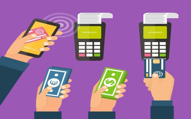 Novi načini plaćanja sve češća tema na društvenim mrežama