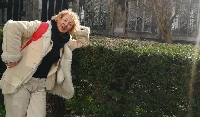50-godišnja Šibenčanka spakirala je kofere i otišla u Britaniju te je rekla da se nikad neće vratiti. Što ju je natjeralo na ovaj potez?