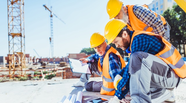 Skoro 50% njemačkih kompanija ne može naći dovoljno radnika, a najteže ih pronalaze u građevini