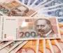 Plaće rastu: Pogledajte tko je početkom godine imao najveće, a tko najniže plaće u Zagrebu