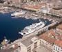 Riječka luka: do kraja 2004. osjetno smanjenje broj zaposlenih