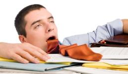 'Da poslodavcu kažete da se sutra ne možete pojaviti na poslu zbog toga što imate 'burnout', možda biste dobili otkaz.'
