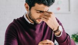 Sindrom izgaranja - legitimna medicinska dijagnoza