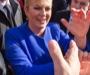 Predsjednica u Švicarskoj poručuje: 'Hrvatska može biti uz bok najrazvijenijim državama'