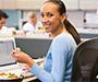 Da bi mogla nositi ručak na posao, morala je šefici donijeti liječničku potvrdu